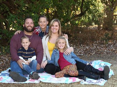 Lacies Family, then Sages