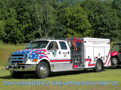 WHITES CROSSING FIRE CO.