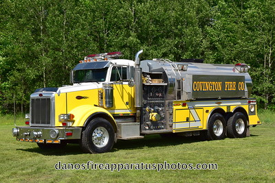 COVINGTON FIRE CO.