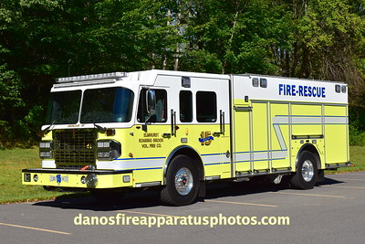 ELMHURST ROARKING BROOK FIRE CO.