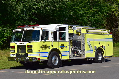 ELMHURST ROARING BROOK FIRE CO.