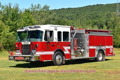 JEFFERSON TWP. FIRE CO.