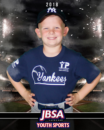 Lackland Youth Sports Baseball