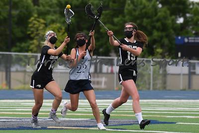 Sisters vs  West Albany Girls High School Lacrosse (23)
