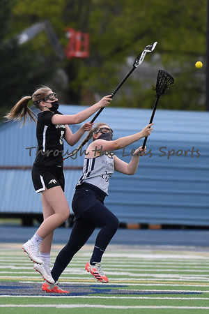 Sisters vs  West Albany Girls High School Lacrosse (4)
