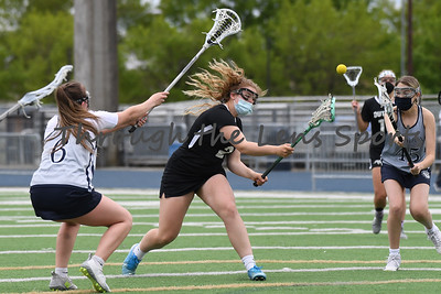 Sisters vs  West Albany Girls High School Lacrosse (86)