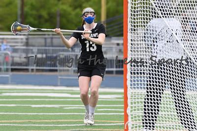 Sisters vs  West Albany Girls High School Lacrosse (71)