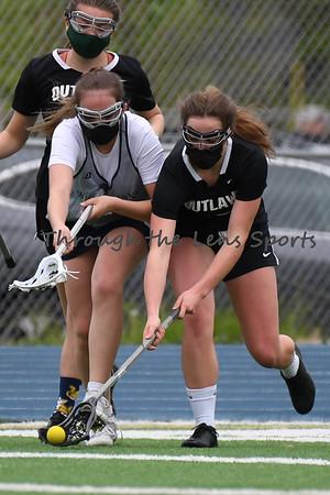 Sisters vs  West Albany Girls High School Lacrosse (46)