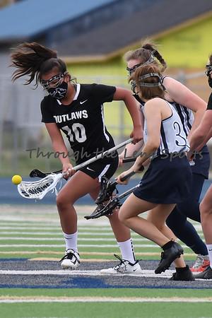 Sisters vs  West Albany Girls High School Lacrosse (12)