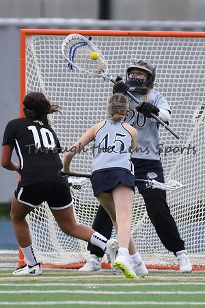 Sisters vs  West Albany Girls High School Lacrosse (17)