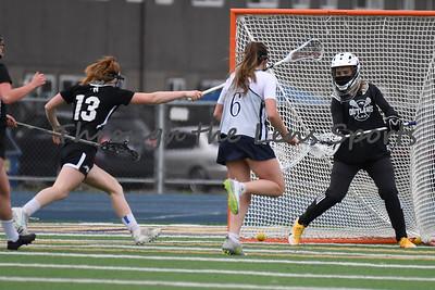 Sisters vs  West Albany Girls High School Lacrosse (21)