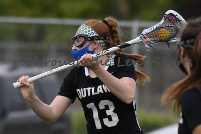 Sisters vs  West Albany Girls High School Lacrosse (19)