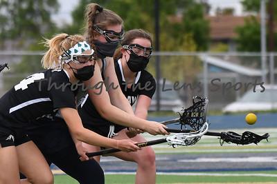 Sisters vs  West Albany Girls High School Lacrosse (32)