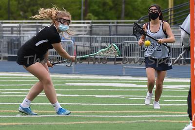 Sisters vs  West Albany Girls High School Lacrosse (90)