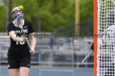 Sisters vs  West Albany Girls High School Lacrosse (74)