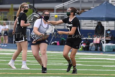 Sisters vs  West Albany Girls High School Lacrosse (8)