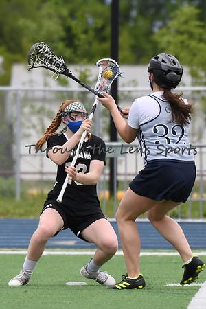 Sisters vs  West Albany Girls High School Lacrosse (65)