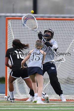 Sisters vs  West Albany Girls High School Lacrosse (16)