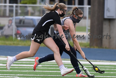 Sisters vs  West Albany Girls High School Lacrosse (5)