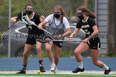 Sisters vs  West Albany Girls High School Lacrosse (41)