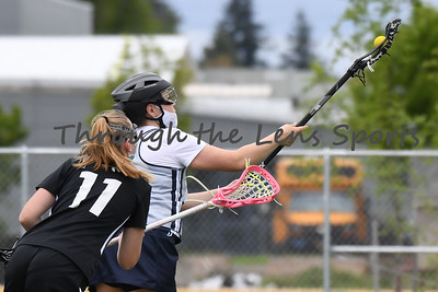 Sisters vs  West Albany Girls High School Lacrosse (39)