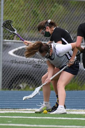 Sisters vs  West Albany Girls High School Lacrosse (40)