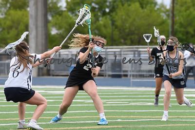 Sisters vs  West Albany Girls High School Lacrosse (85)