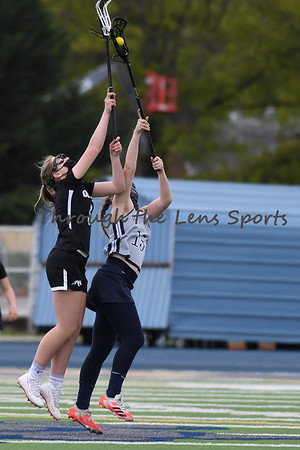 Sisters vs  West Albany Girls High School Lacrosse (3)