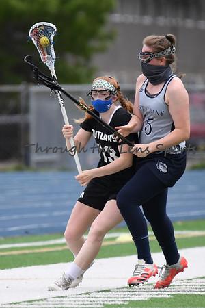 Sisters vs  West Albany Girls High School Lacrosse (81)