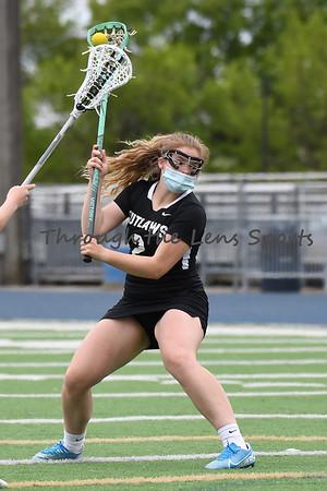 Sisters vs  West Albany Girls High School Lacrosse (84)