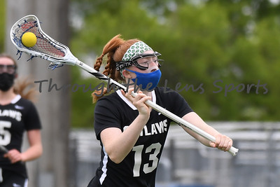 Sisters vs  West Albany Girls High School Lacrosse (77)
