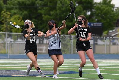 Sisters vs  West Albany Girls High School Lacrosse (27)