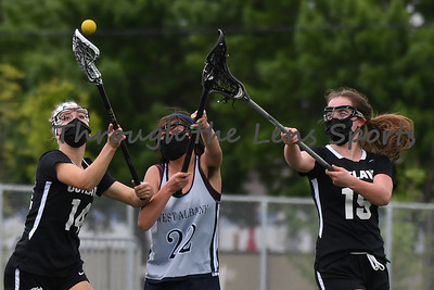 Sisters vs  West Albany Girls High School Lacrosse (24)