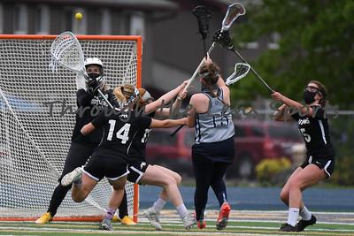 Sisters vs  West Albany Girls High School Lacrosse (38)