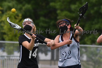 Sisters vs  West Albany Girls High School Lacrosse (26)