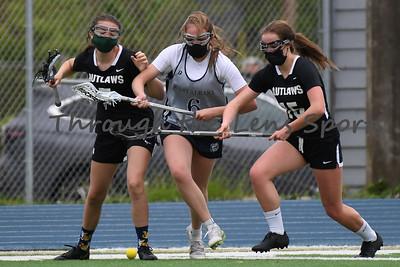 Sisters vs  West Albany Girls High School Lacrosse (42)