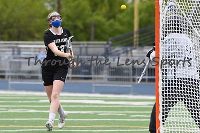 Sisters vs  West Albany Girls High School Lacrosse (75)