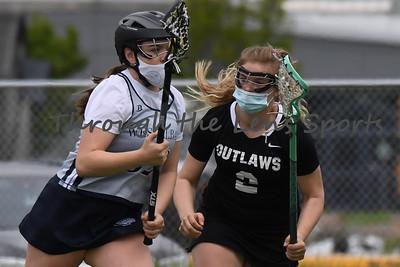 Sisters vs  West Albany Girls High School Lacrosse (56)