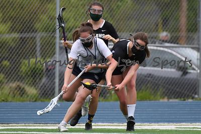 Sisters vs  West Albany Girls High School Lacrosse (48)