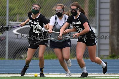 Sisters vs  West Albany Girls High School Lacrosse (43)
