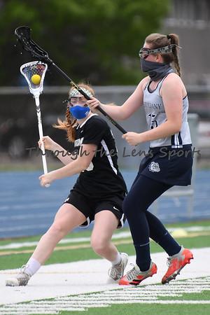 Sisters vs  West Albany Girls High School Lacrosse (83)