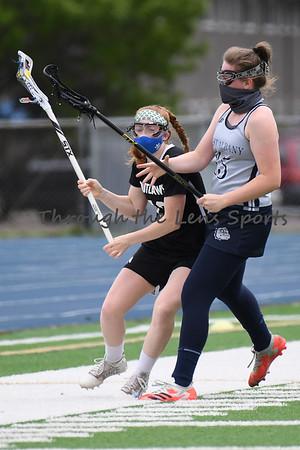 Sisters vs  West Albany Girls High School Lacrosse (82)