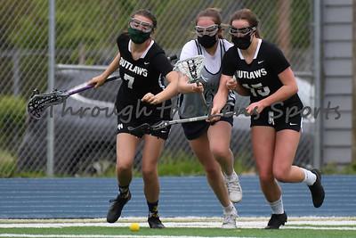 Sisters vs  West Albany Girls High School Lacrosse (44)