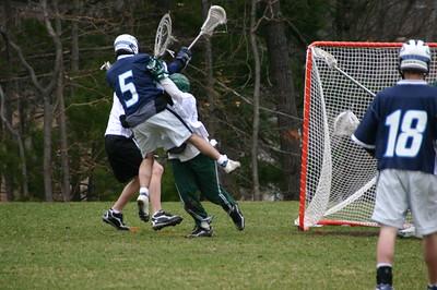 Lacrosse (Boys)
