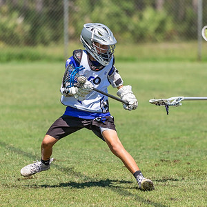 LCO Summer 2018, Fathers Day Invitational Day 2 u14 Army
