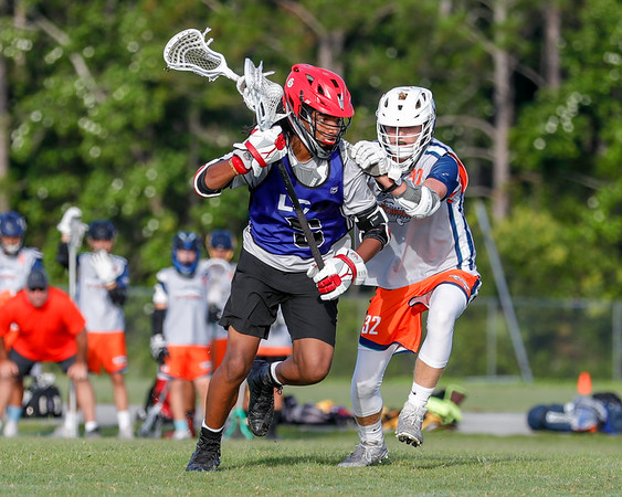 Lacrosse Club Orlando: Tampa Jam Lacrosse Tournament
