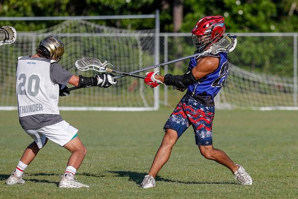 Lacrosse Club Orlando: Father's Day Invitational  Tournament