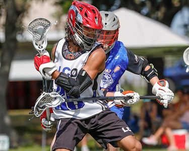 Lacrosse Club Orlando: Summer Face Off
