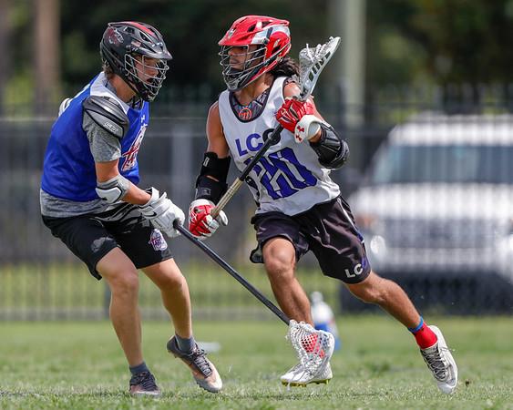 Lacrosse Club Orlando: Summer Face Off