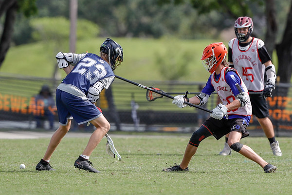 Lacrosse Club Orlando: Sunshine State Games